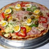 Eclipse Pizza - Buffet de pizzas em sua festa.