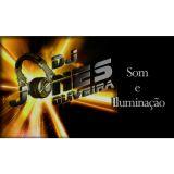 DJ Jones Oliveira; Suzano,Mogi das Cruzes,Poá