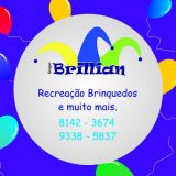 Grupo Brillian Eventos Infantis
