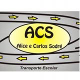 ACS - Transporte Escolar Alice e Carlos Sodré