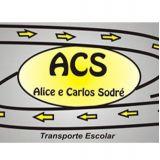 ACS - Transporte Escolar Alice e Carlos Sodré