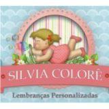 Silvia Colorê - Lembranças Personalizadas