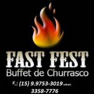 Buffet Fast Fest - Churrasqueiros