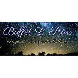 Buffet L. Stars A Domicílio