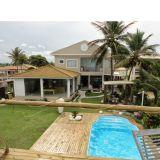 Mansão Beira-Mar Vilas do Atlântico