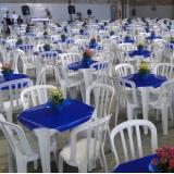 Sos Festas e Eventos Mesas