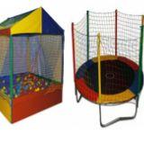 Nani Brinquedos (locação E Vendas)