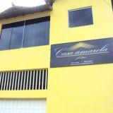Casa Amarela festas