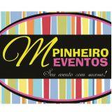M Pinheiro Eventos