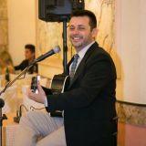 Alysson Santoli Músico do Paraná Voz e Violão