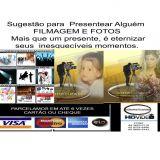 Filmagem Videopam