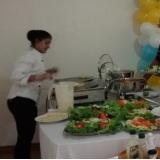 Festa Divertida Serviços de Buffet