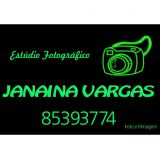 Estúdio Fotográfico Janaina Vargas