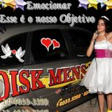 Disk Mensagem Ivanete*telemensagem