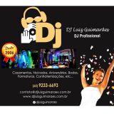 Som para Festa com DJ