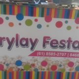 Larylay Festas