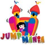 Jump Mania Aluguel de Brinquedos e Videokê