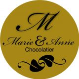 Doces e bombons finos - Marie e Anne Chocolatier