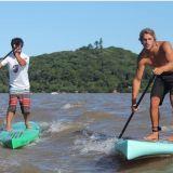 Stand-Up Paddle. Aulas e Aluguel de equipamentos