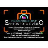 Santos Foto e Video