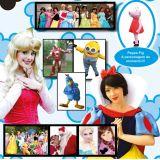 Mickeylandia Festas e Eventos