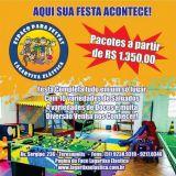 Lagartixa Elástica Festa E Eventos
