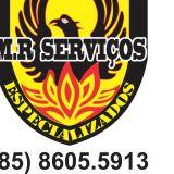 Mr serviços