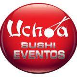 Uchoa Sushi Eventos Oriental