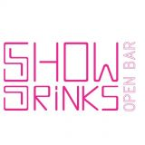 Show Dinks open bar