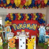 Mega Cenário / Decoração Para Festa Infantil