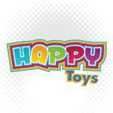 Casa de Festas Infantis Happy Toys