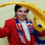 Mágico Hugo Moraes Produções Artisticas