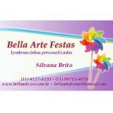 Bella Arte Festas