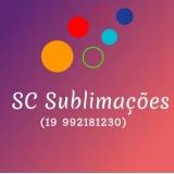 SC Sublimações