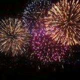 Explosão Fogos de Artificios e Shows Pirotécnicos