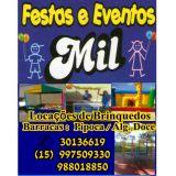 Festas e Eventos Mil