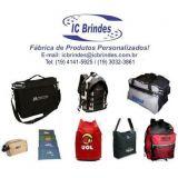 IC Brindes - Bolsas Promocionais