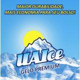 Uaice - Gelo Premium