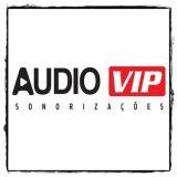 Dj David Gomes - Audio Vip Sonorizações