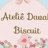 Ateliê Daval Biscuit