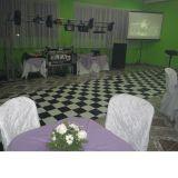 Dj Cassio Som e Iluminaçao Profissional para festa