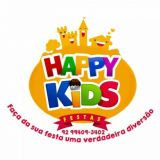 Happy Kids Loc.brinquedos/Buf.Infan/esp. eventos