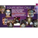 Equipe Bethy Cruz Eventos