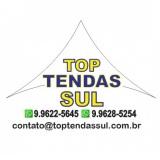 Top Tendas- Aluguel tendas
