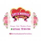 Art Manhas Do Amor Flores Mensagens e Presentes