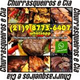 Buffet de Churrasco Simples