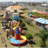 Circo e Festa