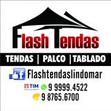 Flash Tendas Eventos & Locação