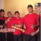 Alvino buffet