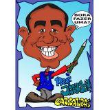 Jackson Caricaturas